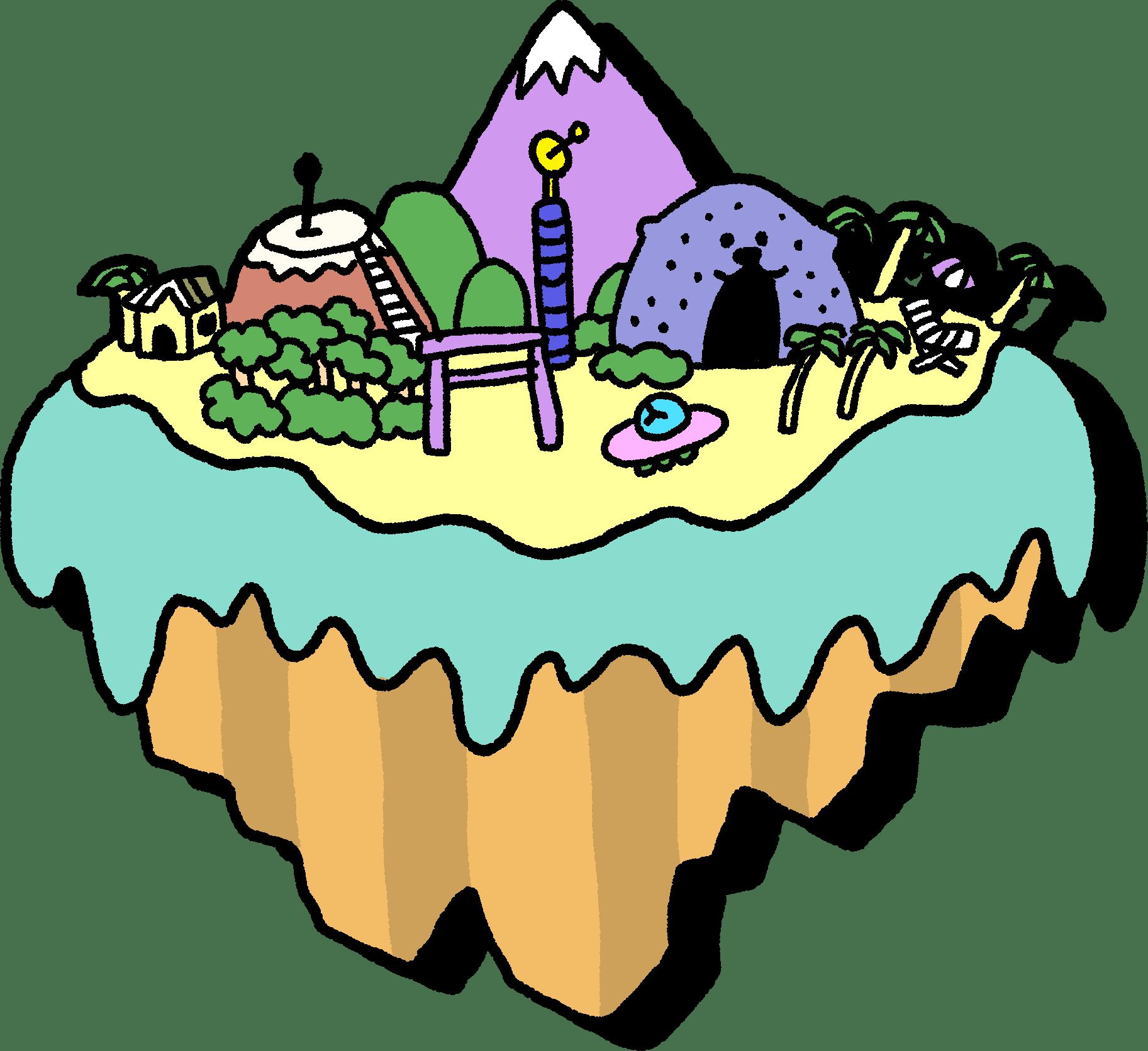 ラッコズランドのイメージ画像